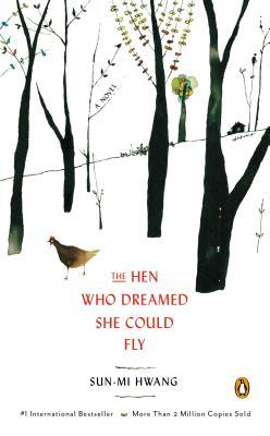 cover art the hen who dreamed