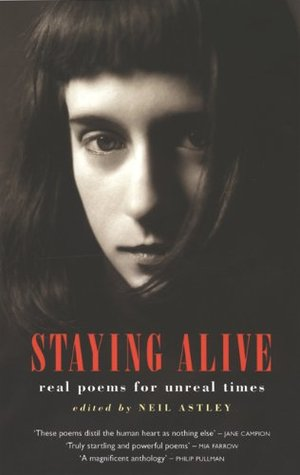 cover staying alive